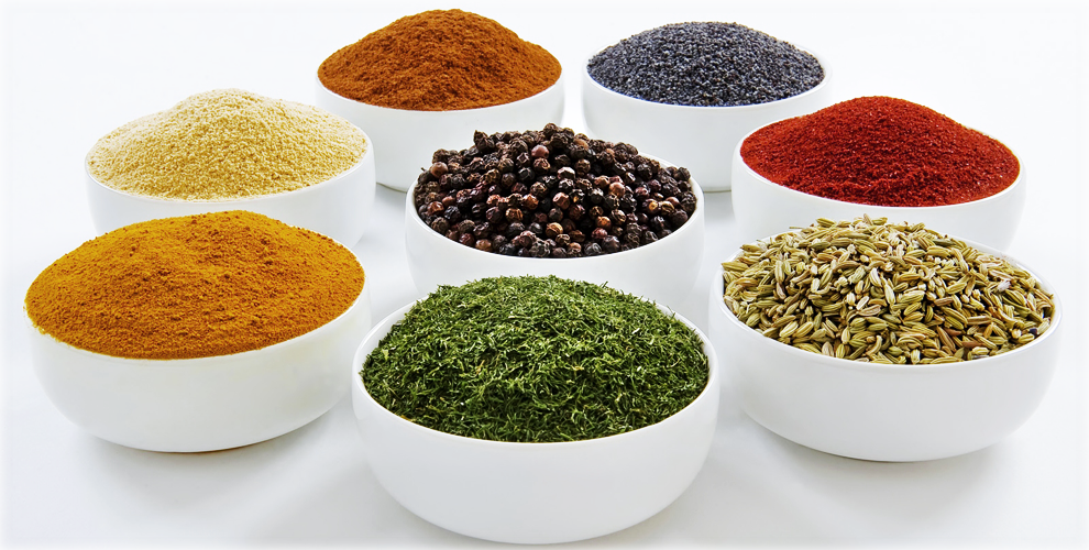 For Purity and Safety, Processed in the USA | Elite Spice